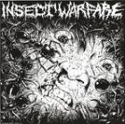 INSECT WARFARE / CARCASS GRINDER split 7 EP (PSYCHOCONTROL)